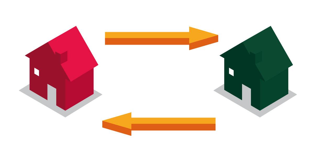 Permuta immobiliare: cos'è e come funziona?