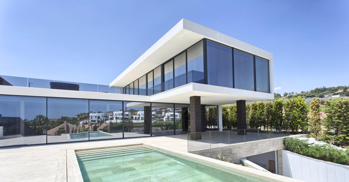 Nel settore immobiliare il lusso non conosce crisi