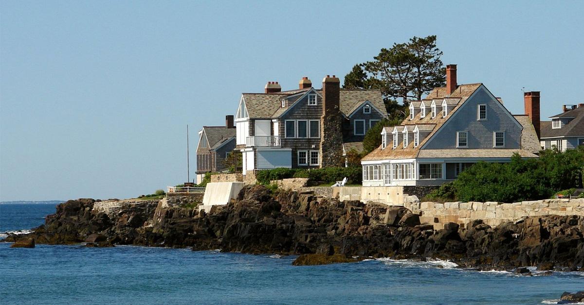 Cambia il clima, cambia il mercato immobiliare